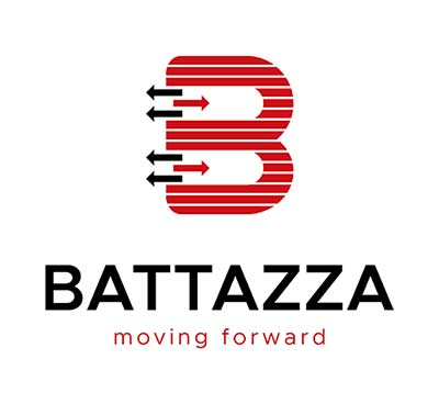 Battazza moving forward